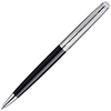 Waterman Hemisphere - Deluxe Black CT, шариковая ручка, M