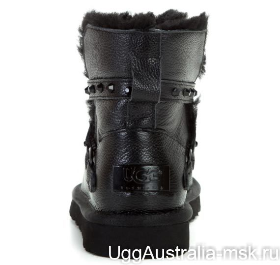 UGG Emersen Mini Black