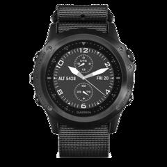 Военно-тактические часы Garmin Tactix Bravo 010-01338-0A (нейлон)