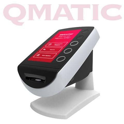Qmatic Intro 5