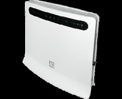 Huawei B593s-22 3G/LTE/Wi-Fi роутер