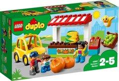 DUPLO Town Фермерский рынок