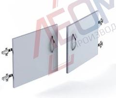 Д-5 Двери к стеллажам (шириной 850 мм,на 1 секцию)