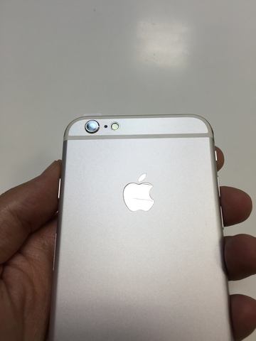 iPhone 6S Plus Android Silver (MTK6572)