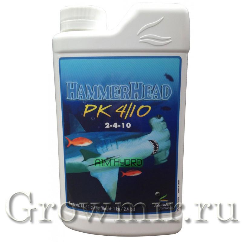 Стимулятор для роста и цветения Advanced Nutrients Hammerhead (1л)