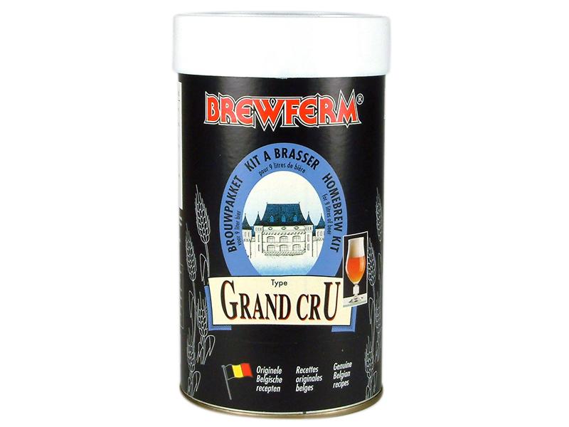 Экстракты Солодовый экстракт BrewFerm GRAN CRU GRAN_CRU.jpg