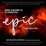 NDR Radiophilharmonie / New Sound Of Classical: Epic Orchestra (CD)