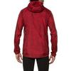 Мужская ветровка для бега асикс FujiTrail Pack Jacket (125146 0129)