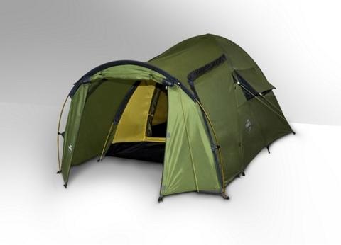 Палатка CYCLONE 2 AL (цвет green)