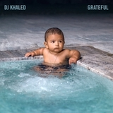 DJ Khaled / Grateful (2LP)