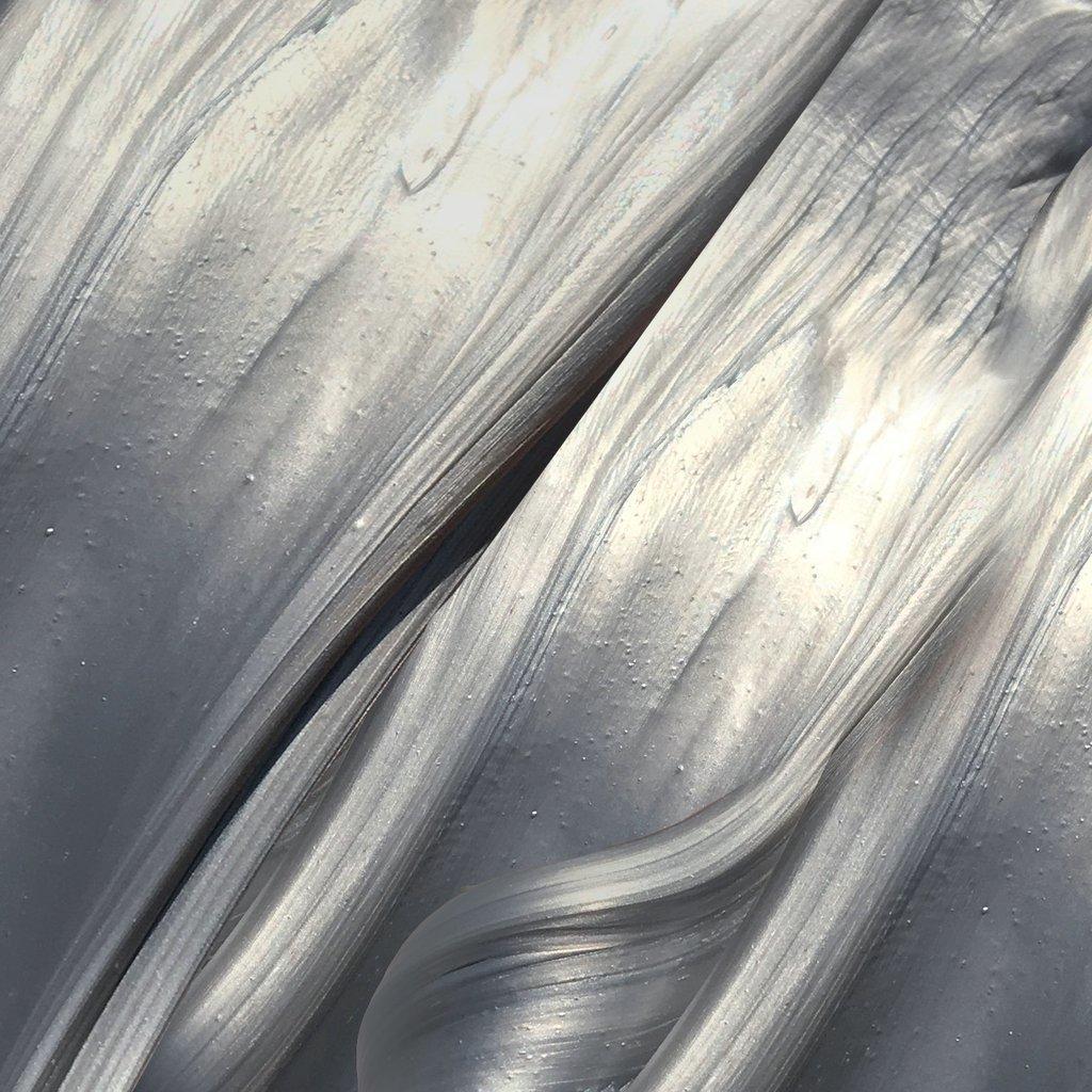 умный пластелин Серебро
