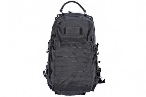 Тактический рюкзак Dragon Eye One (Чёрный)
