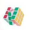 Брелок-кубик на ключи QJ