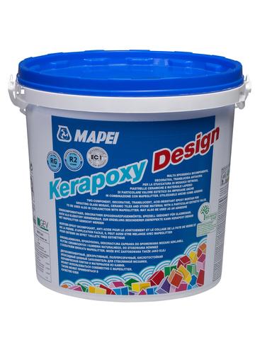 Mapei Kerapoxy Design/Мапей Керапокси Дизайн кислотостойкий эпоксидный шовный заполнитель