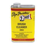 1 Shot Brush Cleaner Очиститель кистей 946 мл