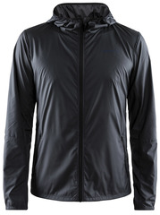 Куртка беговая с капюшоном Craft Charge мужская