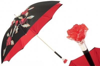 Pasotti   343 - Red & Black