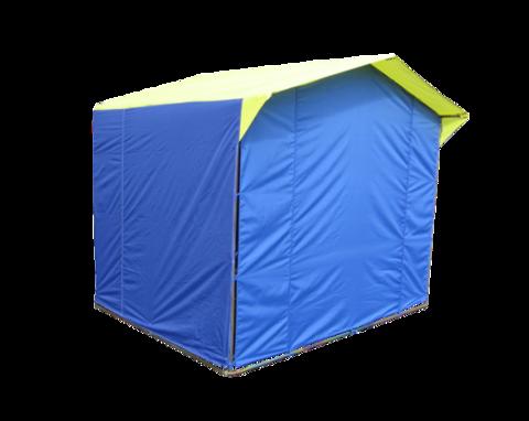 Стенка передняя к торговой палатке Митек 2х2