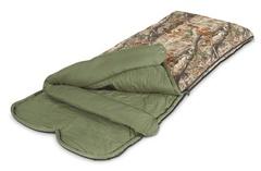 Спальный мешок Tengu Mark 24SB realtree