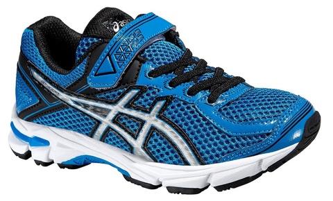 Asics GT-1000 4 PS кроссовки для детей синие
