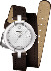 Женские часы Tissot T084.210.16.017.03 Pinky