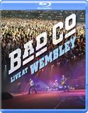 Bad Company / Live At Wembley (Blu-ray)