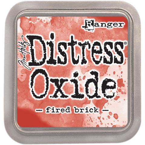 Подушечка Distress OXIDE  -Ranger - Fired Brick