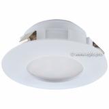 Светильник светодиодный встраиваемый влагозащищенный Eglo PINEDA 95817 1