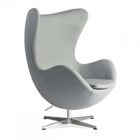 replica  egg chair (wool)