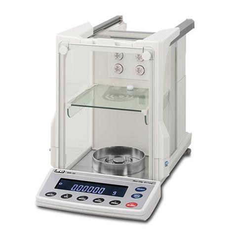 Аналитические весы A&D BM-200G с поверкой