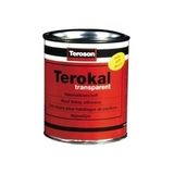 Контактный клей Terokal-transparent