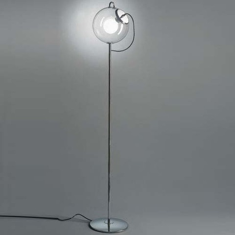 Floor lamp Miconos Terra by Artemide