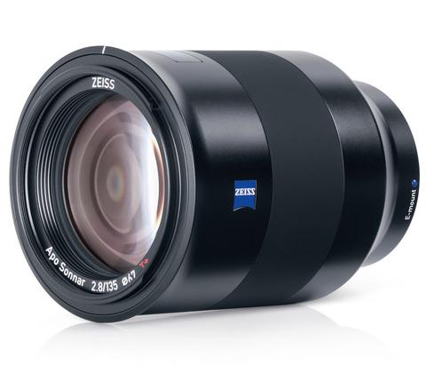 Zeiss Batis 2.8/135 E-Mount Объектив для камер Sony (байонет Е)