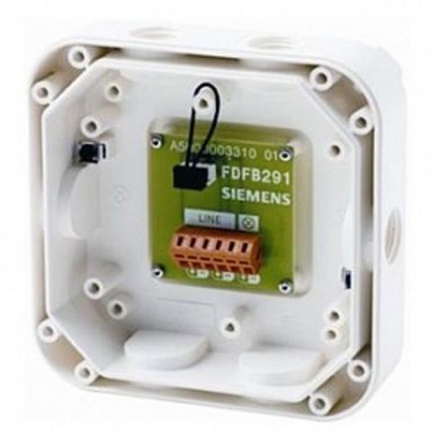 Siemens DFB1190