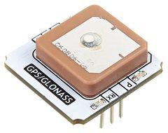 GPS/GLONASS приёмник (Troyka-модуль)