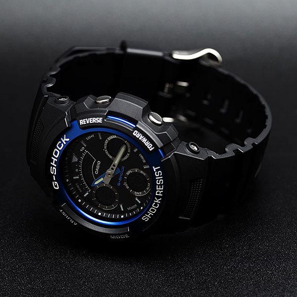 af1fac3c1388 мужские часы Casio G-SHOCK AW-591-2A
