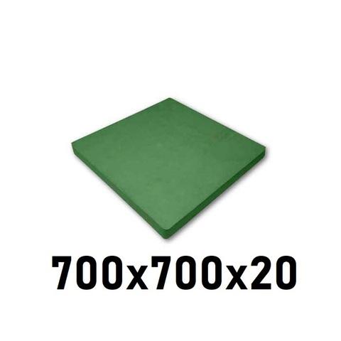 Вибродемпфирующая пластина  Nowelle® mod.1.10 700x700x20
