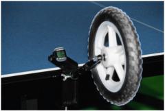 Колесо TSP Spin Wheel с тахометром