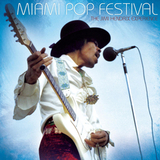 The Jimi Hendrix Experience / Miami Pop Festival (2LP)