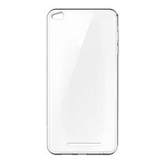 Прозрачный чехол-накладка Xiaomi Redmi 4A