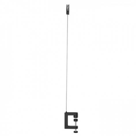 Гибкая антенна для шнура, Серый, арт. 108402 - фото 1