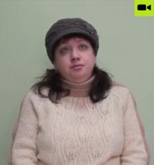 Коротеева Марина Анатольевна