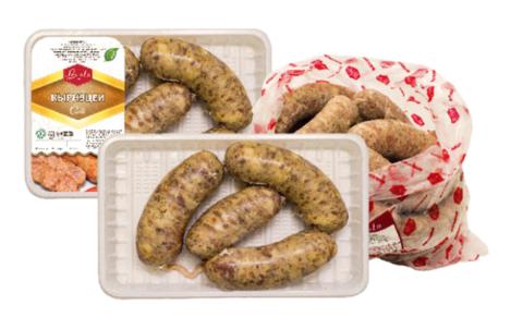 Кырныцеи свинина + говядина, 1кг