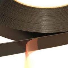 Магнитная лента 25.4 мм с клеем TECA США