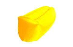 Диван lamzac желтый