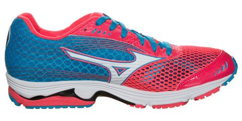 MIZUNO WAVE SAYONARA 3 женские кроссовки для бега mix