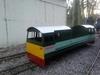 Garden Rail Локомотив Vale of Festiniog - РН на колеи 12,7 см и 17,8 см, электрический