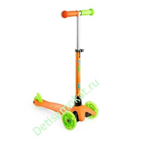 новый Trolo MINI UP