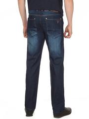 A80016 джинсы мужские, синие