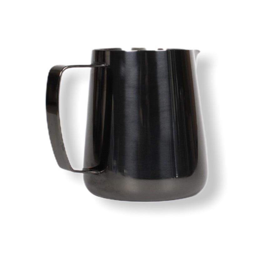 Питчер (Precision Milk Pitcher) 400 мл, космический черный
